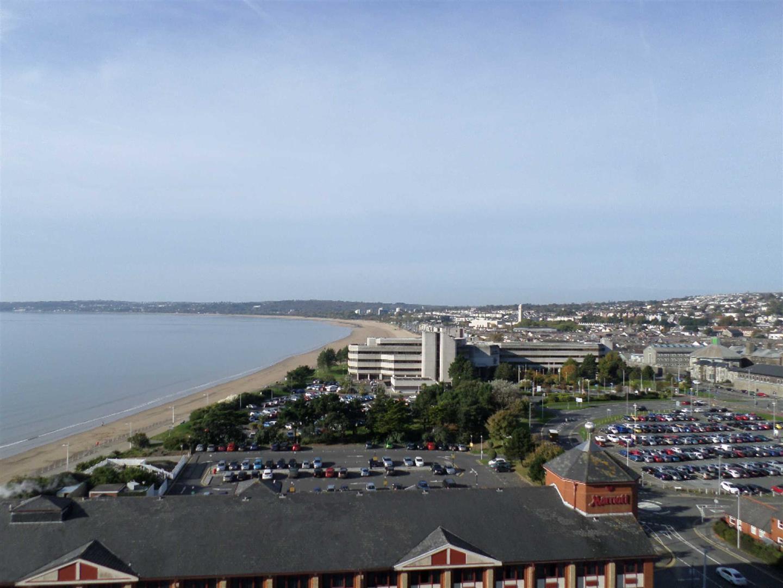 MeridianTower, Marina, Swansea, SA1 1JW